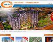 Him Lam Land Website